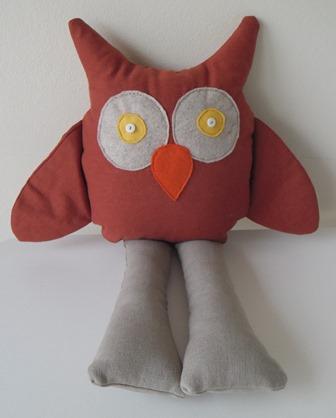 simplicity-1549-owl